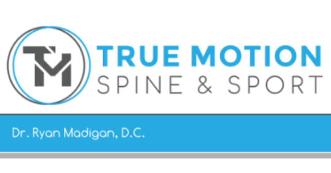 INTRODUCING THE TRUE MOTION CHIROPRACTIC GROUP BLOG image